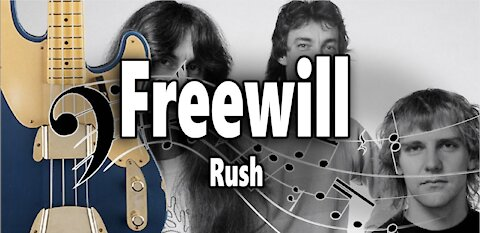 Freewill by Rush