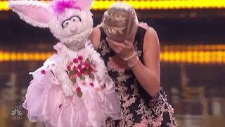 12-year-old wins 'American's Got Talent' - Video