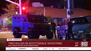 Deadly Scottsdale shooting happened after armed robbery