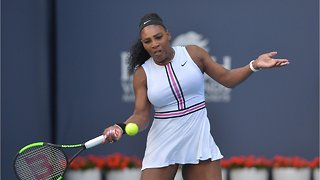 Serena Williams Will Miss Miami With Injury