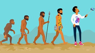 10 Unsolved Mysteries Of Evolution - Video