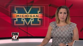 University of Michigan announces plan to offer free tuition for low income Michigan residents - Video