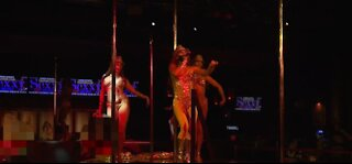 TOPLESS TROUBLE: Some adult entertainers call Nevada COVID restrictions unfair