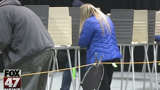 County Clerks Ready For Recount - Video