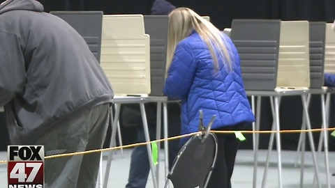 County Clerks Ready For Recount