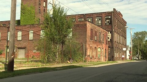 Community improvement, not displacement, is the goal of turning old blanket factory into affordable apartments