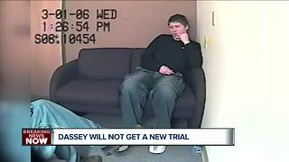 Making a Murderer: Circuit court says Brendan Dassey confession not coerced, denies new trial - Video