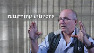 Returning Citizens and the Church