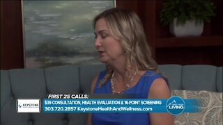 Neuropathy Solutions // Keystone Health & Wellness