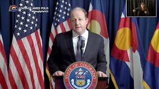 Polis to issue executive order outlining steps for COVID-19 hospital surge capacity