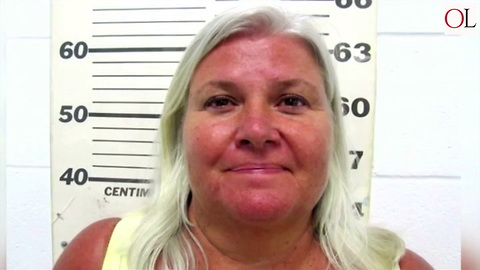 Fugitive Grandmother Caught After Monthlong Nationwide Manhunt