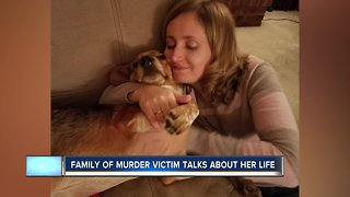 Family of Froedtert nurse practitioner talks about her life