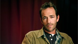 Luke Perry Died After Stroke At Age 52