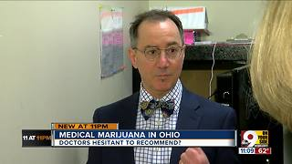 How hard will it be to get medical pot in Ohio?