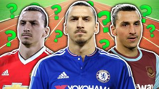 The Race To Sign Zlatan Ibrahimović | Transfer Talk - Video