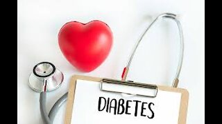 PIR Health Report! Diabetes! 12-19-20