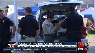 McFarland Police Department holding community event in honor of National Night Out