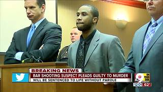 Suspect pleads guilty in Hamilton murder-for-hire retaliation case - Video