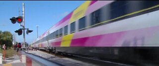 More progress on high-speed train project