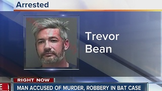 Kokomo man beaten to death with bat, robbed - Video