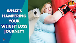 Top 4 Worst Mistakes You Could Be Making On Your Weight-Loss Journey