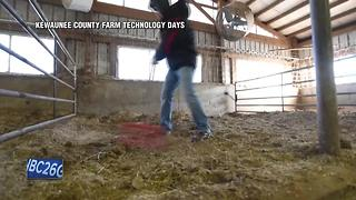 farm tech days begins - Video