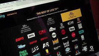 Don't Waste Your Money: Streaming service confusion