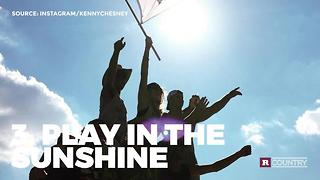 Five lessons fans can learn from Kenny Chesney | Rare Country - Video