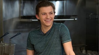 'Spider-Man: Far From Home' Star Helps Fan With Cancer Contact Tom Holland