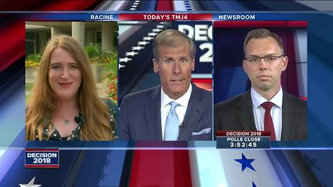 Political Panel: Breaking down the 2018 Primary Election