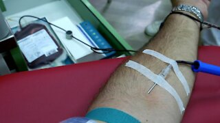 Gay, Bisexual Men Still Face Major Barriers To Donating Blood