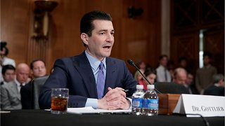 FDA Chief Steps Down