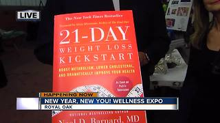 Wellness Expo - Video