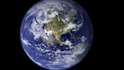 Scientists say Earth is spinning faster than it has in decades