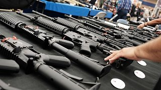 Florida House Votes Down Assault Weapons Ban - Video