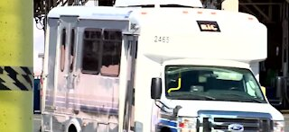 Opportunity Village partnering with RTC to keep paratransit buses clean
