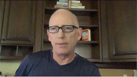 Episode 1341 Scott Adams: Prediction Tests, My Problem With Vaccinations and Passports, Reparations