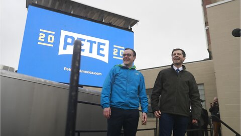 Pete Buttigieg would have kids in White House