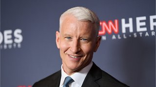 Anderson Cooper Is Writing 2 Books