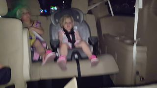 Tot Girl Loves Her Sister But Hates Her Taste In Music - Video