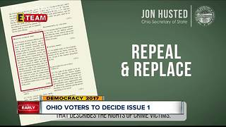 Marsy's Law: Ohio voters to decide on new Crime Victim's Bill of Rights with Issue 1