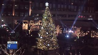Bayshore Tree Lighting Ceremony - Video