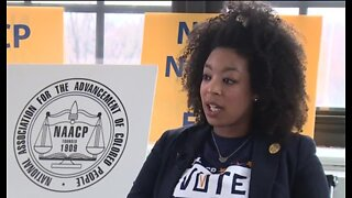 Cleveland branch of NAACP demanding local police reform