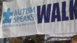 TMP Autism Speaks Walk PKG Jenn Little - Video