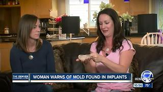 Colorado women claim breast implants made them sick - Video