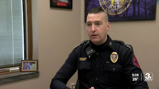 NSP on dangers drivers may face if traveling today