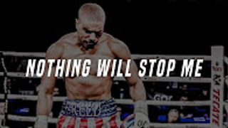 Nothing will stop me: Motivational video 2016 - Video
