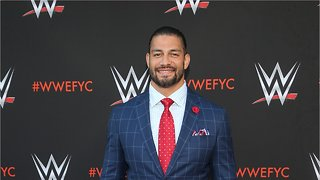 WWE Will Air Roman Reigns Documentary