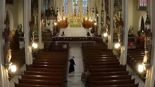 St. Joseph Shrine in Detroit receives national grant to restore sacred places