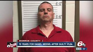 Daniel Messel sentenced to 15 years for 2012 attack on IU student - Video